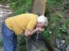 alfred-beim-wassertrinken